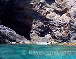 kayak-calblanque